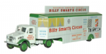 Oxford Diecast 76BD013  Bedford OX Booking Office Billy Smarts
